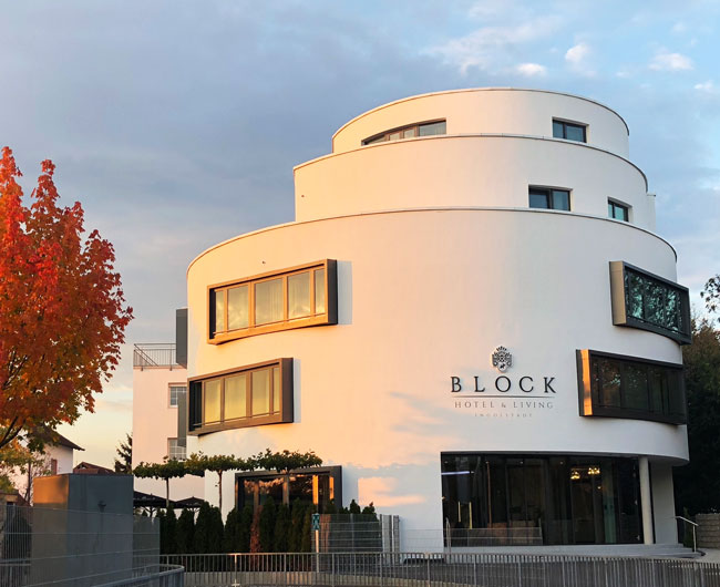 Block Hotel Living Ingolstadt Ihr Hotel In Ingolstadt